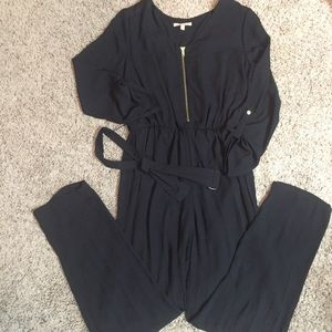 Gibson Latimer Jump Suit